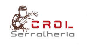 Logo Crol Serralheria