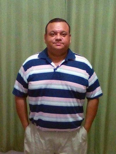 Gelson Pedro de Oliveira Filho